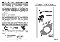 Atlas COMMANDER 330 User Manual
