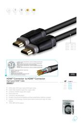 TTAF 5m HDMI 96245 Leaflet