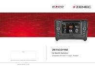 Zenec ZE-NC3152 User Manual