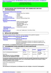 Quiksteel 16402EU 57 g 16402EU Data Sheet