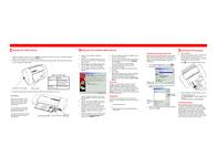 CardScan 600c Installation Instruction