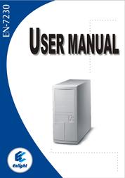 Enlight EN-7230 User Manual