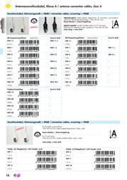 e+p HFA 11 Leaflet