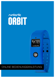 runtastic Orbit RUNOR1 データシート