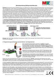 Mbz 73003 Size H0 73003 Data Sheet