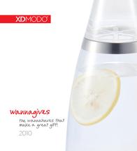 XDModo Contemporary P412.513 User Manual