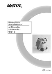 Henkel LOCTITE 97612 User Manual
