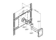 Newstar LCD/LED/TFT wall mount FPMA-W960 Data Sheet