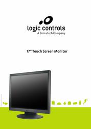 Logic Controls LE1017 User Guide