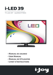 i-Joy I-Joy i-LED 39 User Manual