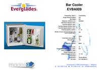 Everglades EVBA009 Leaflet