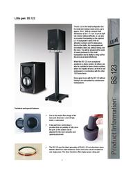 Elac BS 123 31174 Leaflet