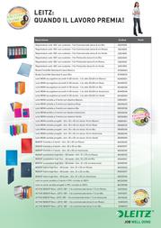 Leitz WOW 5008 50081036 User Manual