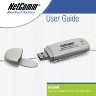 Mobility Electronics NP644 User Manual
