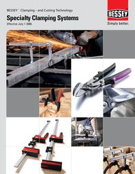 Bessey Seaming Tool PS55 User Manual
