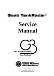 Saab Automobile Accessories G3 User Manual