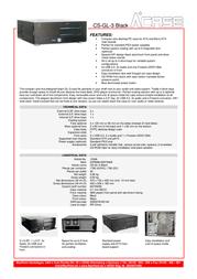 AplusCase CS-GL3 Leaflet