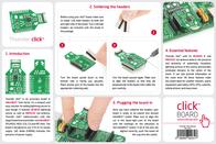 Mikroelektronika MikroE Development Kits MIKROE-1444 Data Sheet