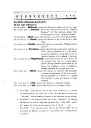Data Flash MULTIMEDIA-KEYBOARD SILVER PS2+USB 28394c18a Data Sheet