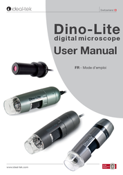 Dino-Lite AM211 User Manual