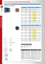 Kraus Naimer Isolator switch lockable 160 A 1 x 90 ° Red, Yellow Kraus & Naimer KG160 T203/01 E 1 pc(s) KG160 T203/01 E Data Sheet