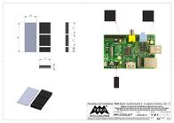 Teko RPI-COOLKIT.9 Mini PC RPI-COOLKIT.9 Data Sheet