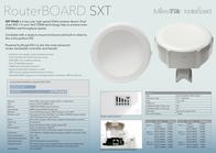 Ansel SXT 5HnD RBSXT Leaflet