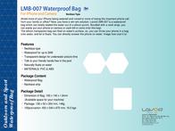 Lavod LMB-007 Leaflet