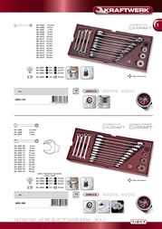 KRAFTWERK 4900-17B Leaflet