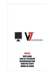 V7 L17PS User Manual