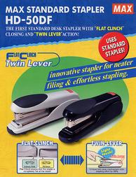 Max HD-50DF HD90633 Leaflet