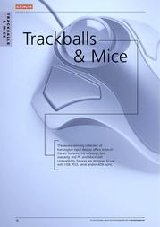 Acco Mouse Optical Pro 4Btn USB 72112 User Manual