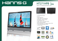 Hanns.G HT271HPB Leaflet