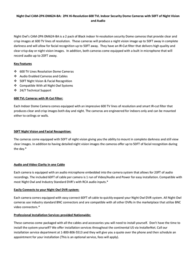 NIGHT OWL CAM-2PK-DM624-BA User Manual