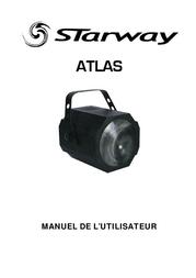 Starway Atlas 354090 User Manual