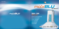 MobiBlu dah-1200 User Manual