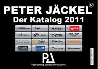 Peter Jäckel 11590 User Manual