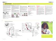 Britax ISOFIX User Manual