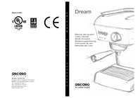 La Cafetiere Dream coffee maker User Manual