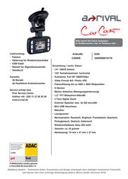 Kaiser Elektro Switch box junction box 9062-94 Data Sheet