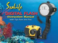SeaLife DIGITAL FLASH User Manual