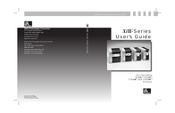 Genicom 90 TM User Manual