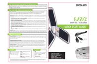 Solio Classic 2 S13-AF1RW Leaflet