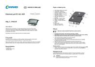 ProfiCook PC-KG 1029 501029 Data Sheet