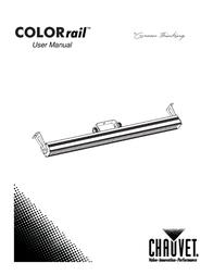Chauvet Utility Trailer A User Manual