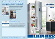 Liebherr GTS 4912 GTS 4912-21 User Manual
