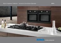 ATAG DX6211F User Manual