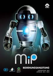 Wowwee Robotics MiP black 0825 Toy Robot 0825 Data Sheet