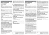 Xergo HALTERUNG FÜR TABLETS 9-11 ALU EPL3116 Data Sheet