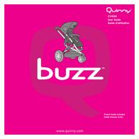 Quinny CV059 User Manual